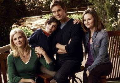 Adam e la sua famiglia