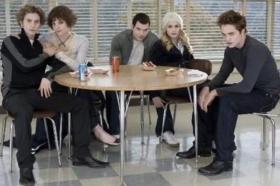 Il clan Cullen. Chi morirà in BD?