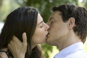 Paura di amare, Asia e Stefano