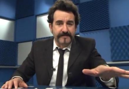 Luigi Pelazza - Le Iene Show