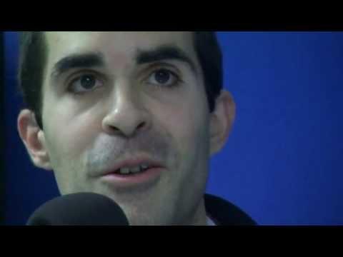 Philippe Ariño (Immagine d'archivio)