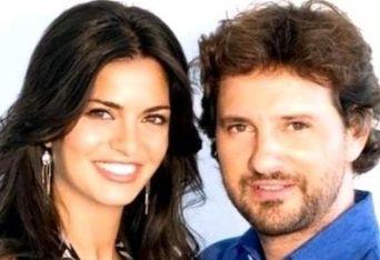 Laura Torrisi e Leonardo Pieraccioni