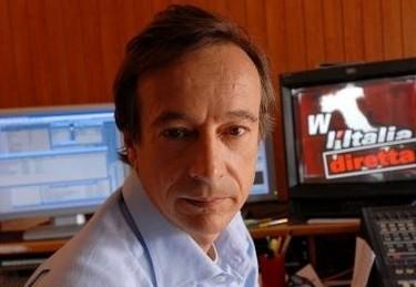 Riccardo Iacona conduce Presadiretta