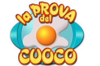 Il logo del programma di Antonella Clerici