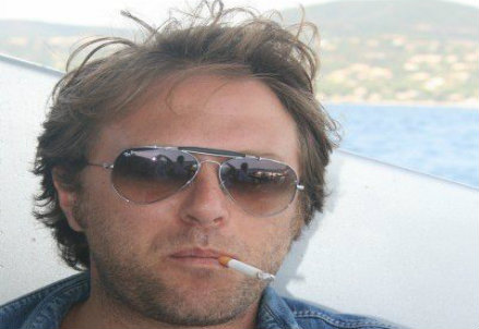 Riccardo Magherini
