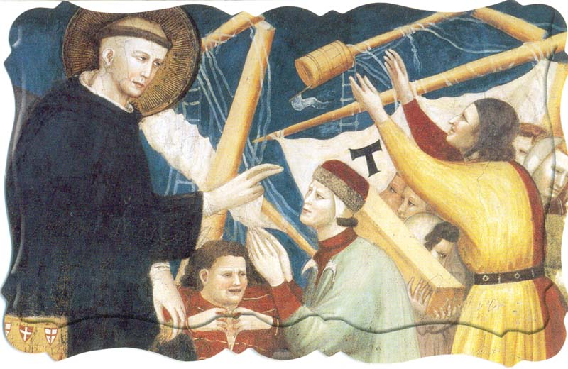 San Nicola da Tolentino