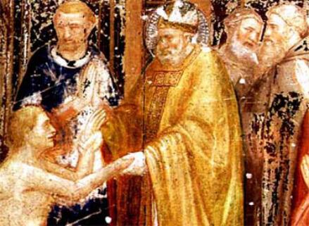 San Stanislao di Cracovia