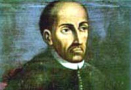 San Turibio de Mogrovejo