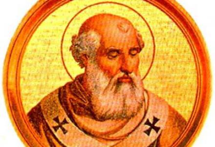 San Zaccaria Papa
