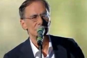 SANREMO 2011/ Video: Roberto Vecchioni vincitore, canta Chiamami ancora amore nella serata finale