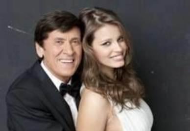 Gianni Morandi con Ivana Mrazova condurrà il Festival