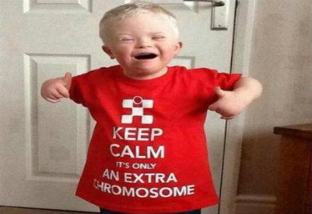 La maglietta contro i pregiudizi