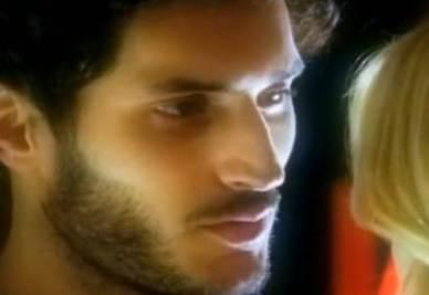 Alessandro Tersigni in Ris Roma 2 delitti imperfetti