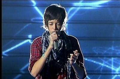 Mattia Levar, il vincitore di Ti lascio una canzone