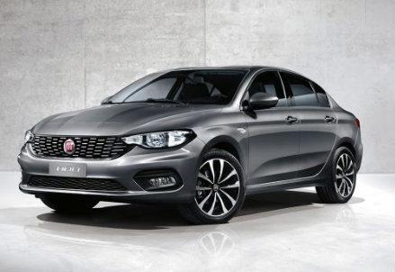 La nuova Fiat Tipo