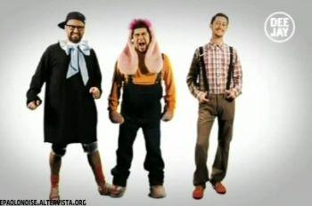 I protagonisti di Trin Trun Tran