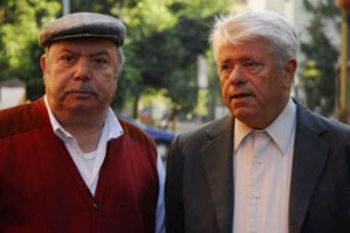 Lino Banfi e Lino Toffolo