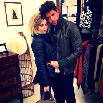 Nicole e Camillo - Facebook