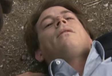Filippo sta per morire