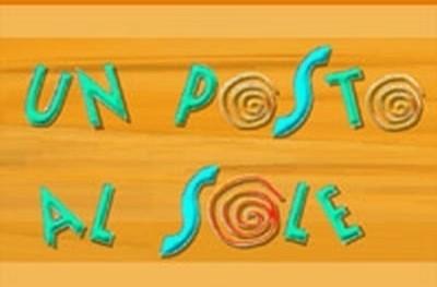 Il logo della soap opera
