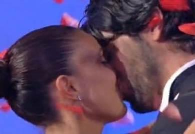 Gianfranco e Valeria alla scelta