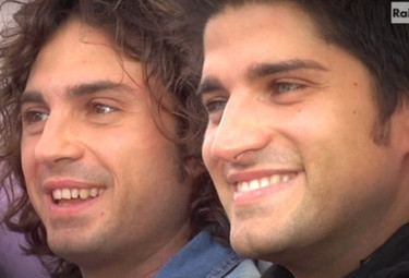 I Borghi Bros, eliminati a X Factor 4