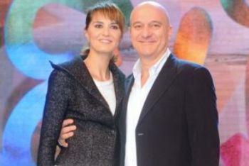 Paola Cortellesi e Claudio Bisio conduttori di Zelig 2011