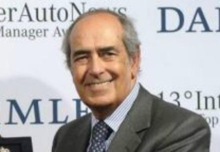Tommaso Tommasi, fondatore e direttore di InterAutoNews