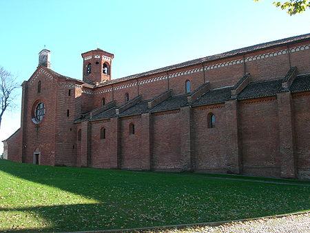 FOTOGALLERY/ Il Parco Sud di Milano, abbazie, castelli e colture agricole