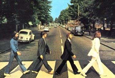 Ritorno ad Abbey Road