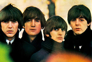 RITORNO AD ABBEY ROAD/ 4. Beatles For Sale, le cover alle radici del rock afroamericano