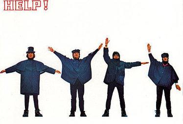 RITORNO AD ABBEY ROAD/ 5. Help!, il grido di John Lennon