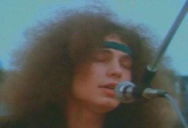 WOODSTOCK STORY/ 7. Ira Stone:  su quel palco con Bert Sommer, il fantasma di Woodstock