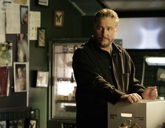 L'ultimo episodio di CSI-Scena del crimine