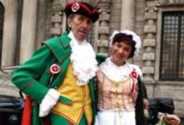 Foto del Carnevale di Milano da InMilano.com