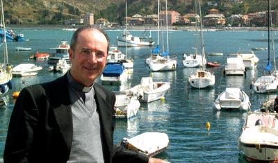 Mons. Ceccobelli vescovo di Gubbio