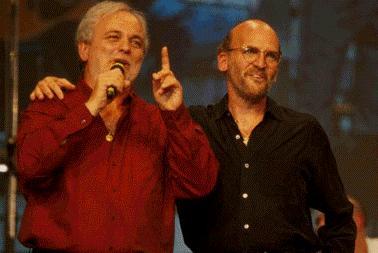 MEETING/ David Horowitz: Claudio Chieffo e il dono di un'amicizia misteriosa