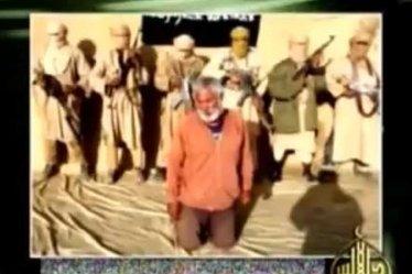 Sergio Cicala, italiano rapito in Mauritania