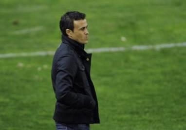 Luis Enrique (Foto: ANSA)