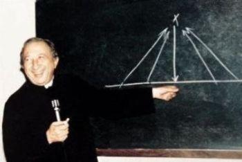 Fr. Luigi Giussani