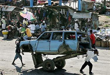 DIARIO HAITI/ Fiammetta: una nuova vita nutre la speranza e sfida la morte e le macerie