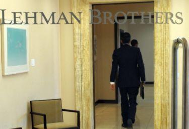 La lezione di Lehman Brothers