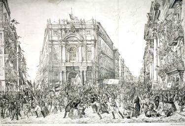Risorgimento Napoletano