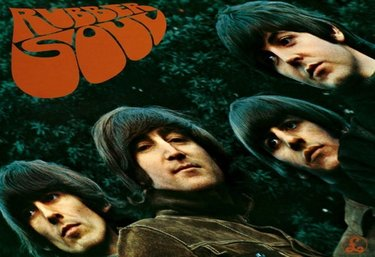 RITORNO AD ABBEY ROAD/ 6. Michelle, Nowhere Man e altri capolavori dei Beatles in Rubber Soul