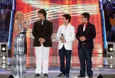 SANREMO 2010/ Le pagelle della seconda puntata: male Nina Zilli e Broken Heart College, spicca Luca Marino