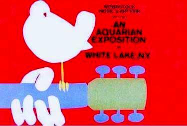 WOODSTOCK STORY/ 2. Pace e musica: una colomba e una chitarra