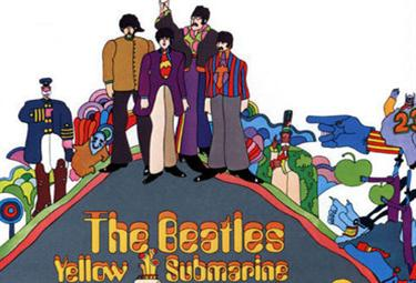 RITORNO AD ABBEY ROAD/ 11. Yellow Submarine, i Beatles e il cartone psichedelico