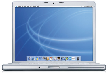 L'Apple MacBook Pro