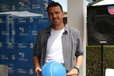 Oscar Garcia Junyent allenatore blaugrana (Foto Ansa)