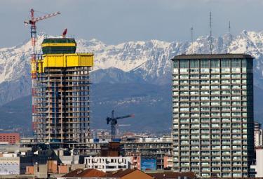 Quale Pgt per Milano?